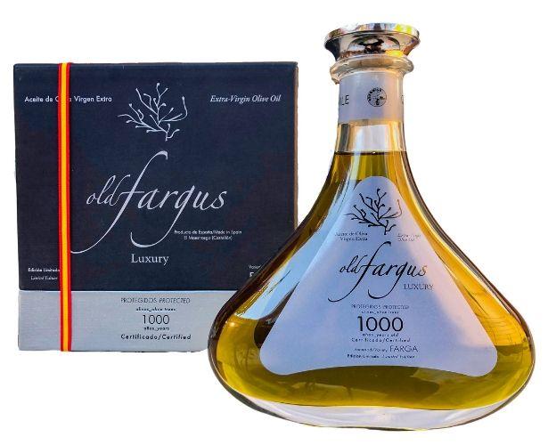 Oldfargus 1000 con estuche aceite farga